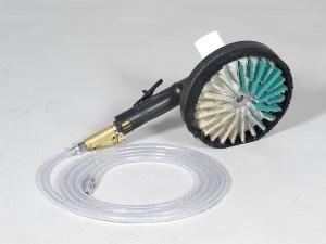 Surface treatment on all surfaces - Flex Trim